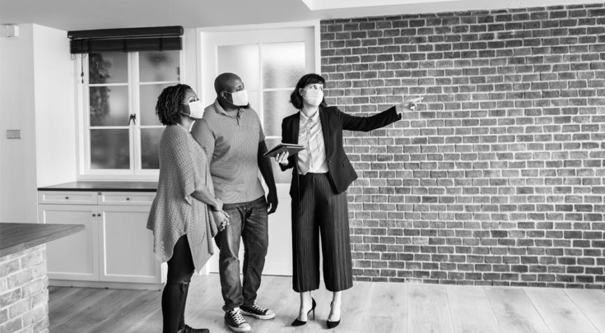 Marché de l'immobilier : à quoi s'attendre en 2021 ?